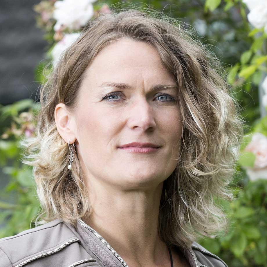Katja Radvan - Hatten